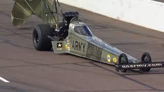 Tony Schumacher powers to the top at the #ArizonaNats