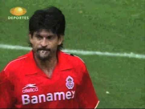 Toluca Vs. América 6 0 Apertura 2003 Futbol Retro