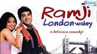 Ramji Londonwaley - 2005 - R Madhavan - Amitabh Bachchan - Simon Holmes - Superhit Comedy Movie