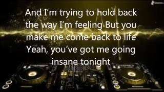 Mad World- Hardwell [lyrics]