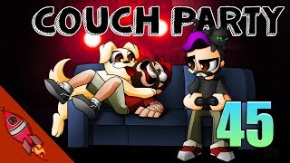 COUCH PARTY #45 | Joy Of Creation Story Mode | NEW CHANNEL | Assassin
