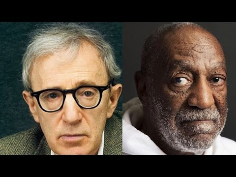 Xxx Mp4 Woody Allen Bill Cosby The Outcomes Of Sex Abuse Allegations 3gp Sex