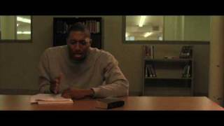 Lecrae - Don't Waste Your Life ft. Cam Video (@Lecrae @Reachrecords)