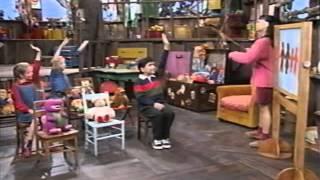Barney's Fun & Games (2000 Version) Part 1