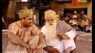 Bhagwant Mann : Just Laugh Baaki Maaf | Paani Khatam | Full Comedy HD