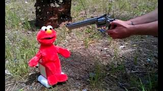 Elmo Death Compilation 1