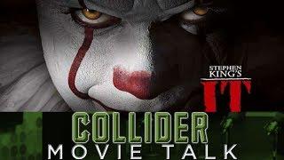 New IT Trailer, Bond 25 Director Short List Revealed - Collider Movie Talk