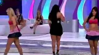رقص اغنية-فاي