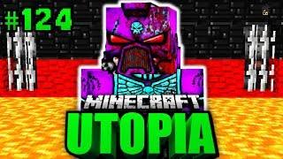 Den WÄCHTER BESCHWOREN?! - Minecraft Utopia #124 [Deutsch/HD]