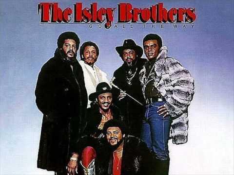 HERE WE GO AGAIN Original Full Length Album Version Isley Brothers