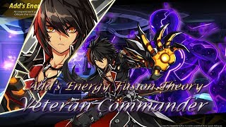 [Void Els] Raven Veteran Commander S-4 Add's Energy Fusion Theory.