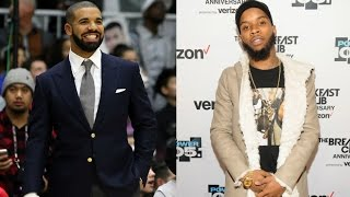 Drake and Tory Lanez Beef - Part 1 - Started in 2010 When Tory Offered Drake $10K