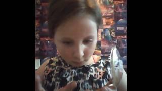 My first video xx