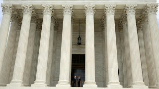 Justices Thomas, Gorsuch blast court decision to reject gun rights appeal
