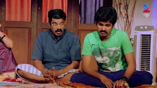 Shrimaan Shrimathi - Episode 158 - June 23, 2016 - Best Scene