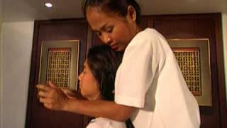 Thai Massage Intro, Thailand by Asiatravel.com