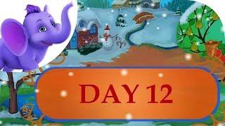 Twelve Days of Christmas - Christmas Carol