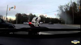 StormTrooper Hit and Runw/ sound