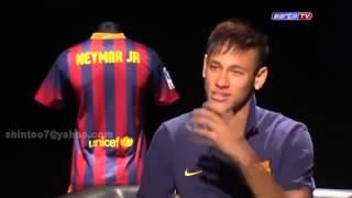 Neymar calling messi  malayalam funny video