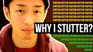 WHY I STUTTER? HOW TO STOP STUTTERING AND OVERCOME SPEECH IMPEDIMENTS (MY STORY)