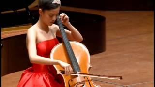 歐陽娜娜 Nana Ou-Yang(14) Rachmaninoff:Vocalise