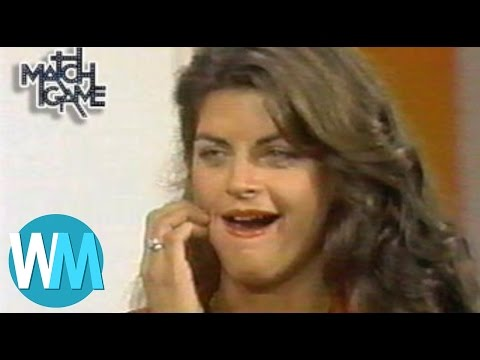 Top 10 Celebrities Who Were On Game Shows Before They Were Famous