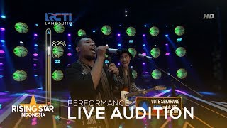 """R&D """"Get Up, Stand Up"""" 