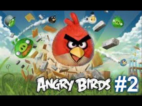 AngryBirds Angry Birds 2 DANISH DANSK