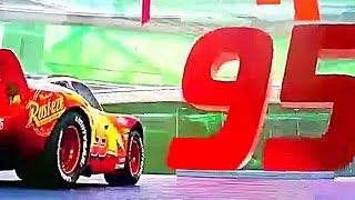 Cars 3 - Trailer 2 Sneak Peek