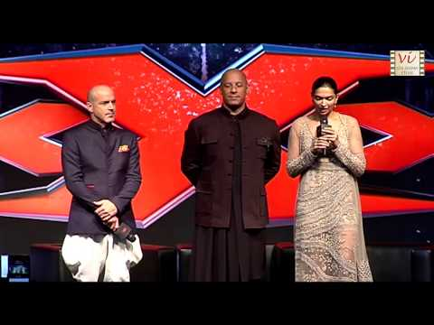 Shocking Reaction Of Deepika Padukone To Vin Diesel Behaviour In Public  | Six Sigma Films