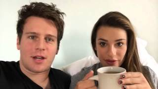 Digital #Ham4Ham 3/30 -- Hamilton Pillow Talk with Lea and Groff