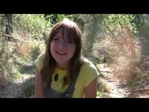 Ukraine Teen Eva - Why Nude modeling?