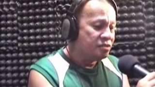 Jun Lu version-kung kailangan mo shabu