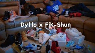 Dytto & Fik-Shun | Electric Styles