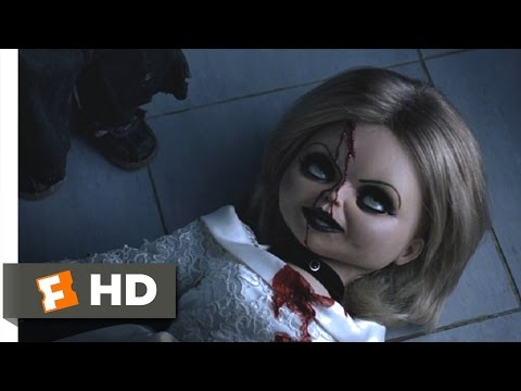 Xxx Mp4 Seed Of Chucky 9 9 Movie CLIP The End Of The Family 2004 HD 3gp Sex