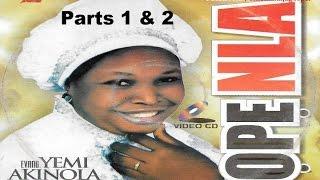 Ọpẹ Nla (Big Thanks) - Yemi Akinola [Official Yoruba Gospel]
