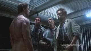 Terminator 1 (1984) Video (HD) By aleciber