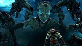 Godfire Rise of Prometheus - Defiled Temple Ending [Boss] Walkthrough