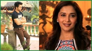 Madhuri Dixit Will Host One Episode Of Yeh Hai Aashiqui