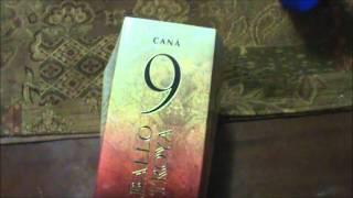 Caballo de Troya 9 ,Cana (el libro)