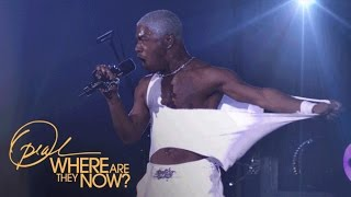 The Real-Life Inspiration Behind Sisqo's