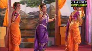 Kheltana Rang Bai-Marathi Hit Popular Best Dance Song Of 2012 From Album Rang Marathi Kaleche Part2