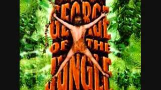 George Of the Jungle Presidents Of The United States