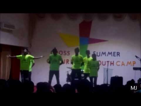 Xxx Mp4 Choreography On Mix Hindi Gospel Songs By Jesus Victory Group At Nawabganj Unnao HD 3gp Sex