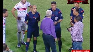 ملخص مباراة - مصر للمقاصة 1 - 3 الزمالك | الجولة 29 - الدوري المصري