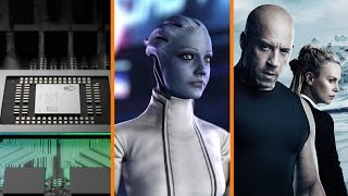 """Xbox Scorpio """"Surprises"""" + Bioware on Mass Effect Hate + Fast 8 Outsells Star Wars - The Know"""