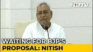 After Dinner And Talks, Nitish Sets Deadline Of Sorts For Amit Shah