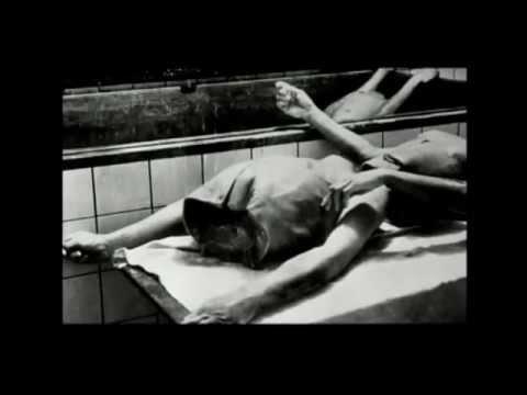 Auschwitz Experimentos Médicos Legendado