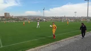 U14 Iran - U14 Macedonia 1:0 10.04.18