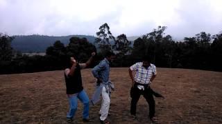 Unna paartha neram by KD Team